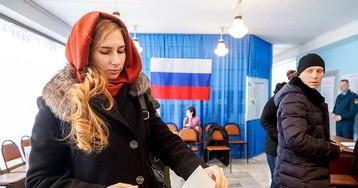 Эксперты положительно оценили явку на выборы президента России в Самарской области