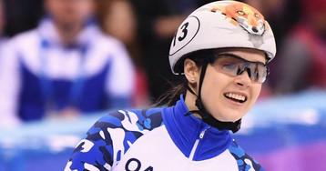 Просвирнова — вице-чемпионка мира на дистанции 1000 метров