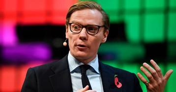 U.K. Alleges Facebook-Linked Data Firm CEO Made False Statements