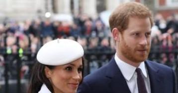 Вот это любовь! Принц Гарри отказался от брачного контракта с Меган Маркл