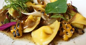 Suplicy Cafés Farol Santander: boa comida com vista para a metrópole
