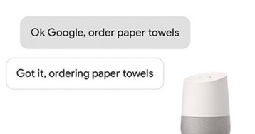 Google Shopping Actions lets you buy directly from search results