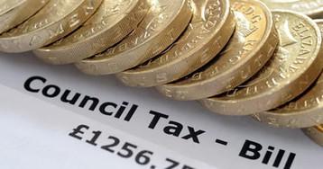 Scrap 'highly regressive' council tax, says thinktank
