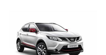 На заводе Nissan в России выпустили 50-тысячный Qashqai