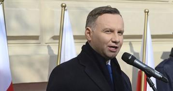 Президент Польши поддержал бойкот ЧМ-2018 по футболу в России