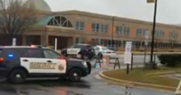 Une fusillade au lycée de Great Mills dans le Maryland fait deux blessés, le tireur décédé