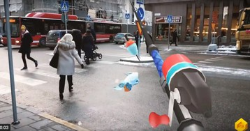 Resolution Games reveals AR fishing game Bait! Under the Surface