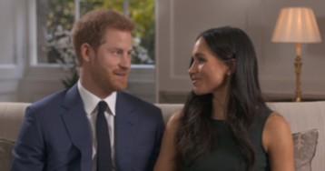 Каким будет свадебный торт принца Гарри и Меган Маркл?