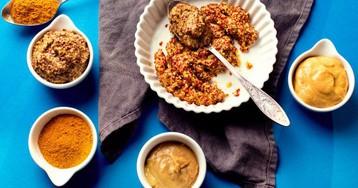 Как сделать домашнюю горчицу: главные секреты и лучшие рецепты