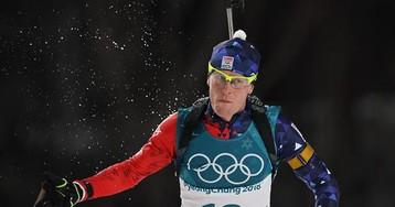 Словацкий биатлонист Отченаш: «Несправедливо и обидно, что все говорят только про допинг в России»