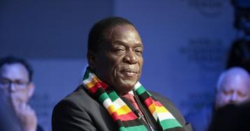 Zimbabwe Grants Some Prisoners Amnesty as Jails Overcrowded