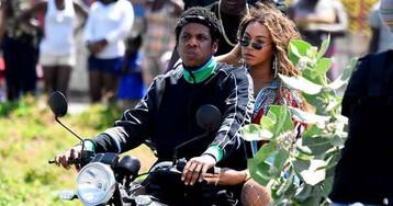Por dentro da viagem de Beyoncé e Jay Z para a Jamaica