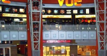 В британском кинотеатре кресло убило мужчину