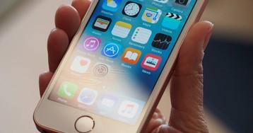 Новый iPhone SE появится на следующей неделе?