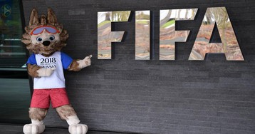 Британские футболисты в России боятся отравиться