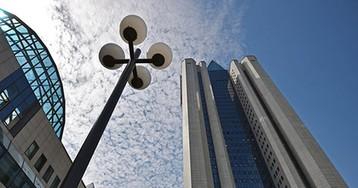 «Газпром» собрался в судебную контратаку