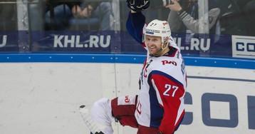 Стаффан Кронвалль: «СКА и ЦСКА как будто играют в своей собственной лиге»