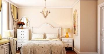 Маленькая трешка в блочном доме: 3 варианта обстановки