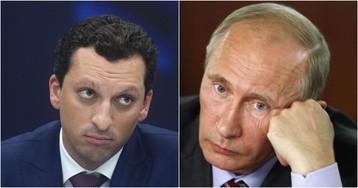 """Почему """"бывший зять Путина"""" стремительно разбогател после развода"""
