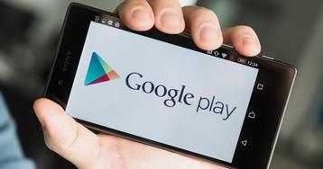 В Google Play останутся приложения только честных разработчиков