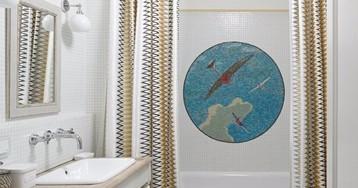 Гид INMYROOM: классные решения для плитки в ванной