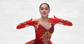 Тарасова: «После Олимпиады Загитова выросла на 3 сантиметра – мышцы не успевают за ростом»