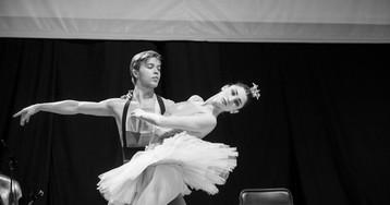 Вінниця стоячи зустрічала «Історію солдата» на фестивалі ContemporaryMusicDaysIn Vinnytsia-2018