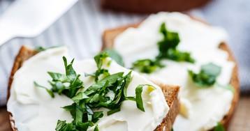 Нежнейший домашний плавленый сыр