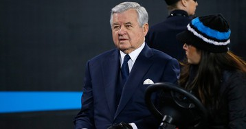 Texans Owner Bob McNair: I'm Sure Jerry Richardson Didn't Mean to Offend Anybody