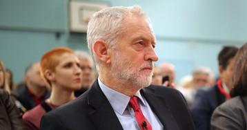 Corbyn on Defensive as U.K. Jewish Groups Protest Anti-Semitism