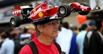 Раздаем официальную продукцию Ferrari за один комментарий