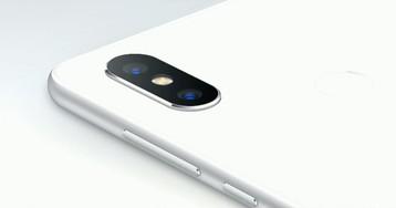 Xiaomi lança o Mi MIX 2S mantendo a pureza da tela sem recorte; já a câmera traseira…