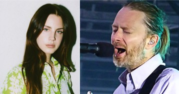 Lana Del Rey diz que disputa por direitos autorais com o Radiohead acabou