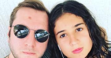 Редкий кадр: Резо Гигинеишвили показал, как выросла его старшая дочь