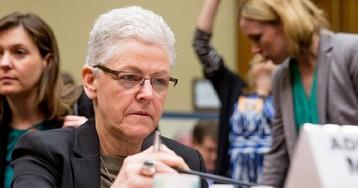 Former EPA head turns out to be a huge fan of secret science