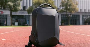 Xiaomi представила рюкзак Mi Geek Shoulder
