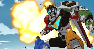Best Animated TV Series on Netflix Right Now