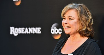 Roseanne Barr Says Trump Called Her After Show's Reboot Debut