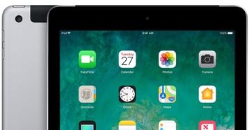 Com o lançamento do novo iPad de 9,7 polegadas, modelo anterior entra em promoção