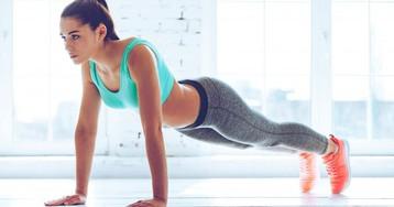 Простой способ сделать силовые тренировки гораздо эффективнее