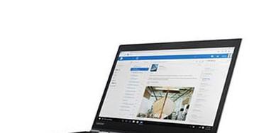 Lenovo ThinkPad X1 Yoga Gen 3 review