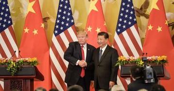 Китай и США все ближе к полномасштабной торговой войне