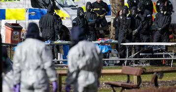 Russia Accuses U.K., U.S. of Poisoning Spy to Maintain Western Unity
