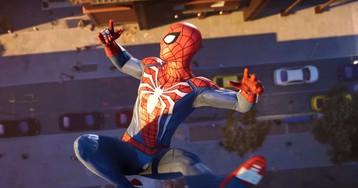 'Spider-Man' arrives on PS4 September 7th