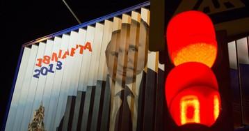 World War Still Haunts Putin as Population Decline Taxes Economy