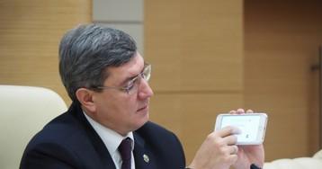 В Татарстане, возможно, создадут «регулятивные песочницы» для блокчейна и беспилотников