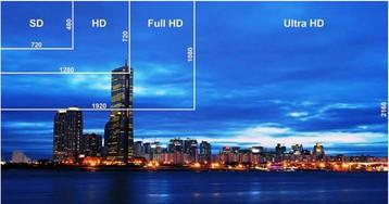 TV 4K: qual é a distância recomendada para cada tela?