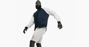 Y-3 Launches James Harden–Inspired Capsule Worldwide