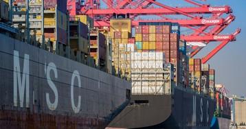 U.S.-China Tensions Simmer While Both Say There's No Trade War