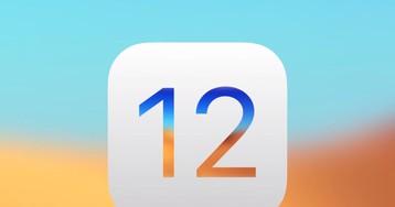 Операционная система iOS 12: темная тема, новый интерфейс, всегда активный экран